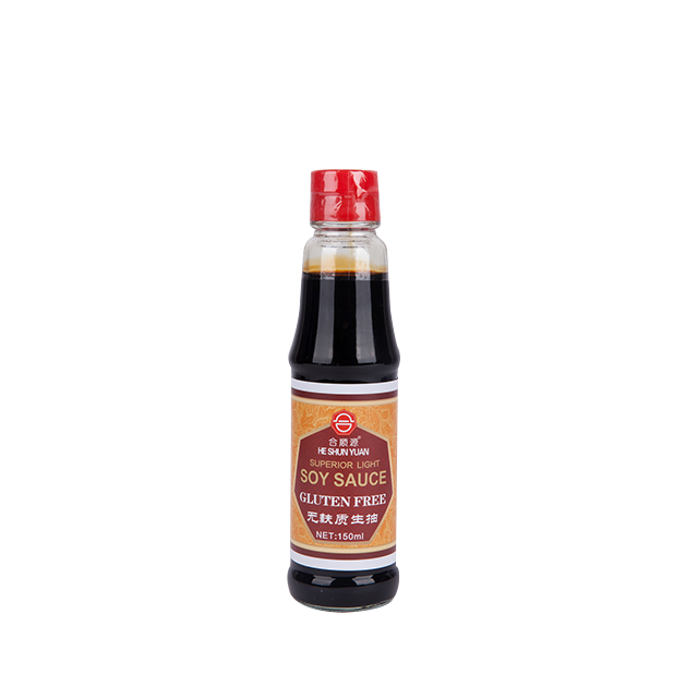 Gluten Free Superior Light Soy Sauce