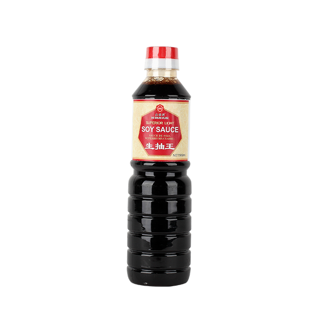 Superior Light Soy Sauce